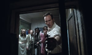 The Conjuring 2 Review What Possessed Them To Bring The Exorcist