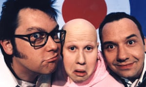 The best of Reeves & Mortimer: our rundown of their finest