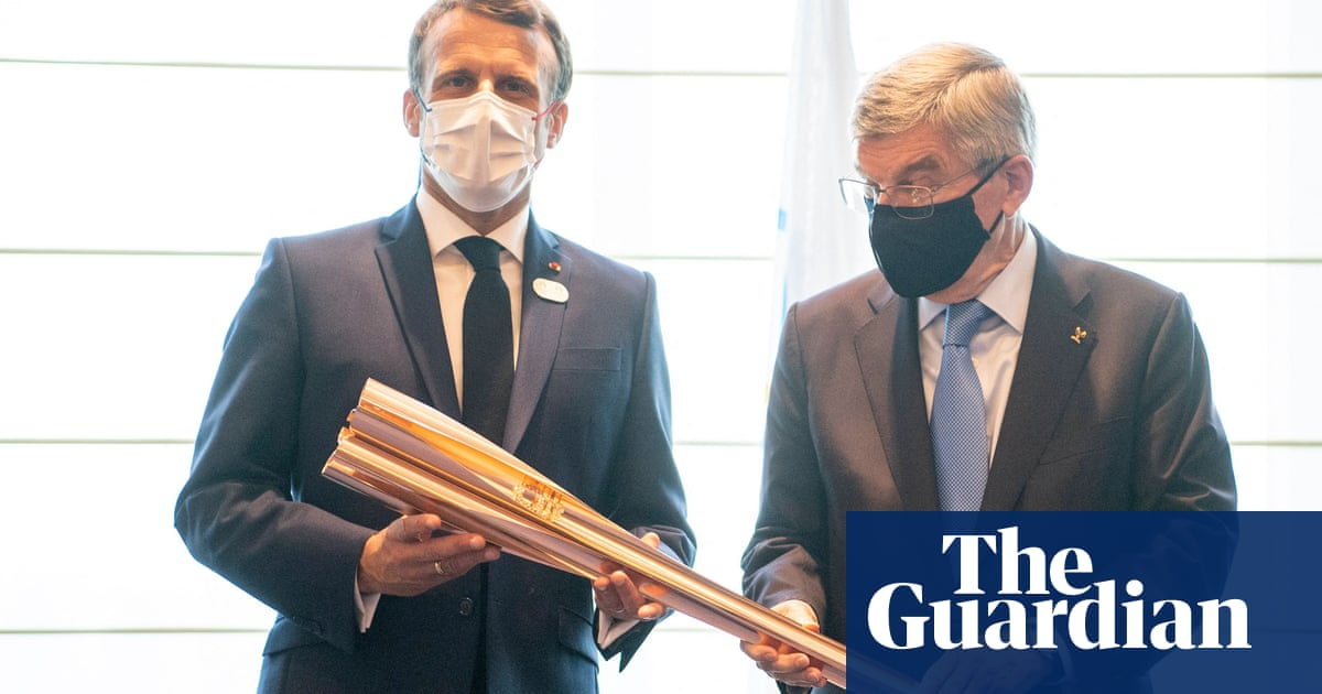 Macron to raise issue of Frenchman on hunger strike in Tokyo over access to his children