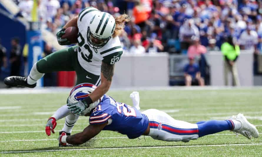 The Jets: bad but not that bad