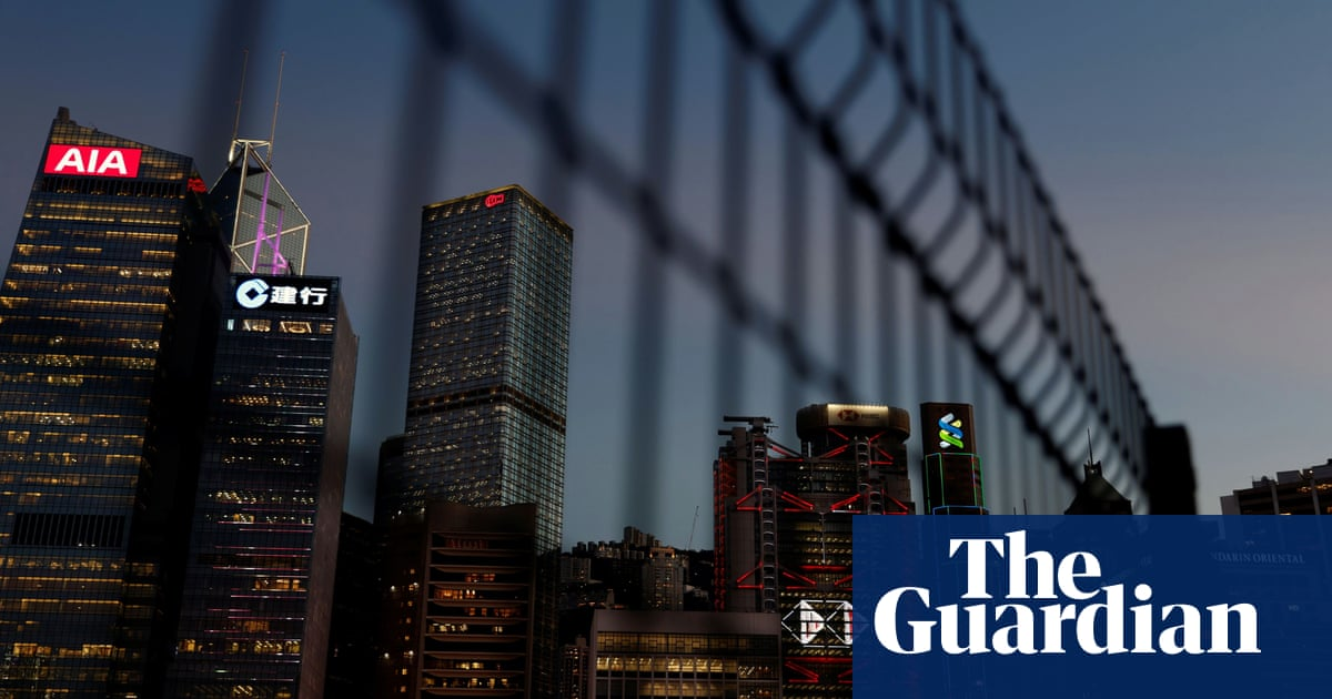 Hong Kong: international companies reconsider future in wake of security law