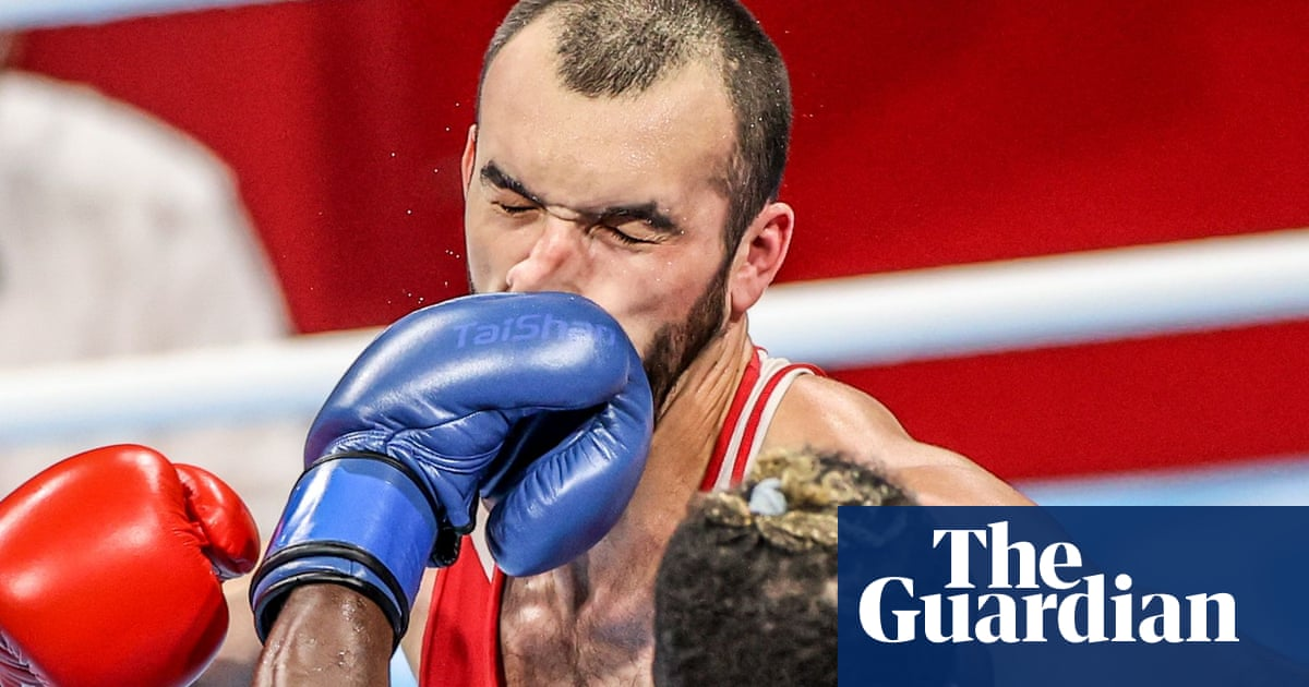 Tokyo Olympics 2020: day 14 – in pictures