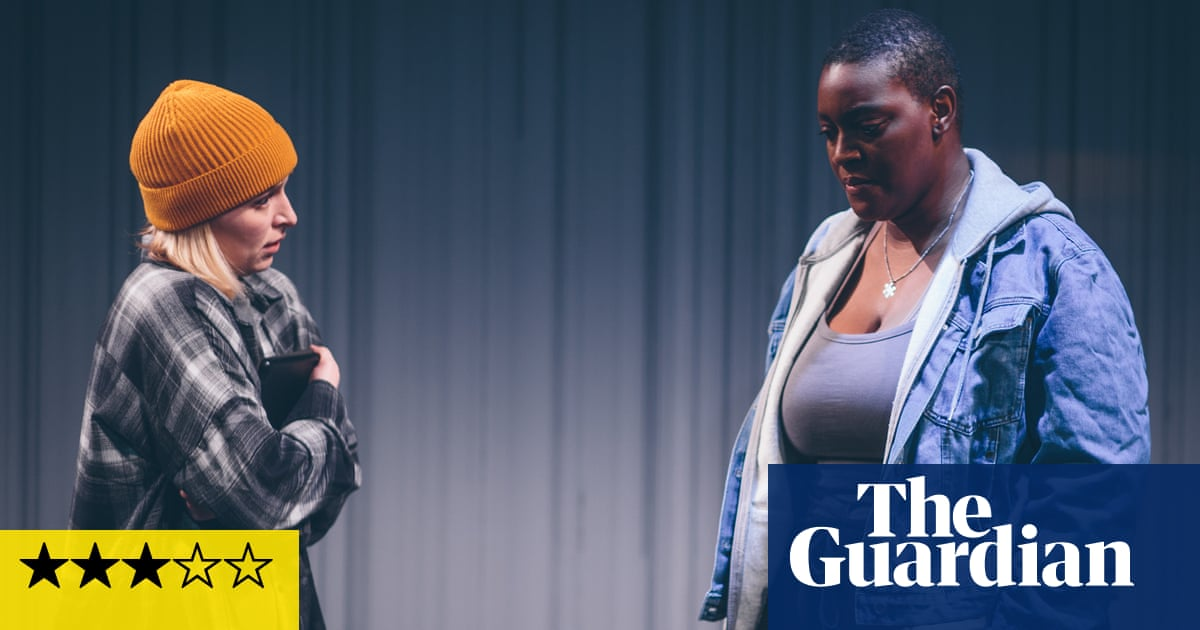Albatross review – liars and lovers collide in a challenge to middle-class do-gooders