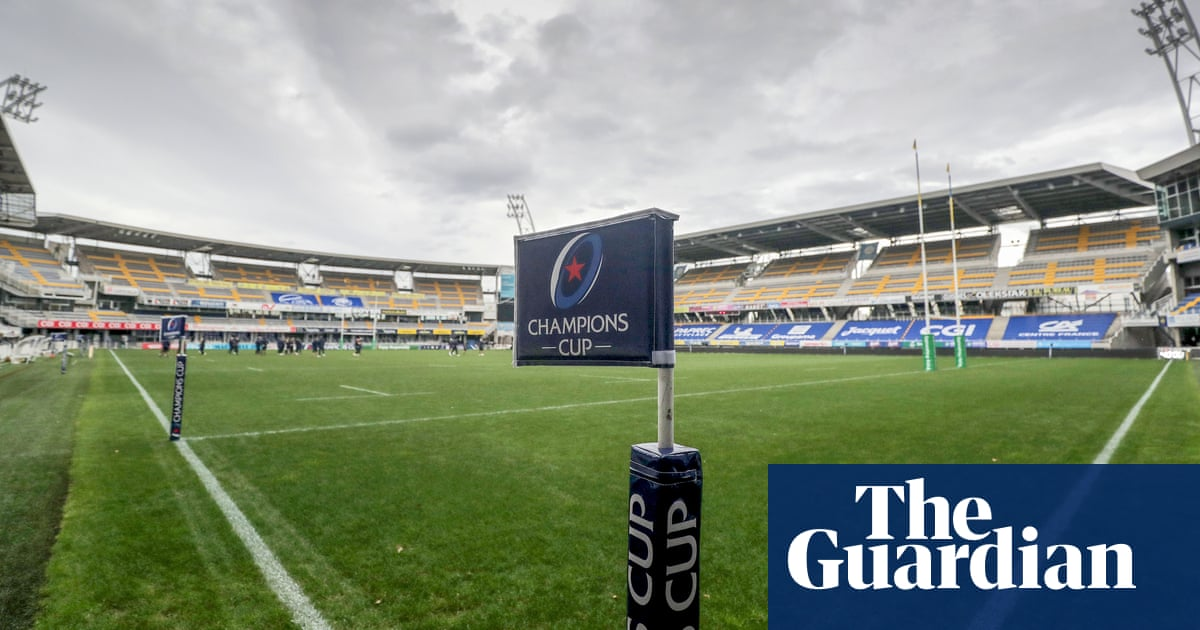European rugby competitions to abandon group stage for last-16 knockouts