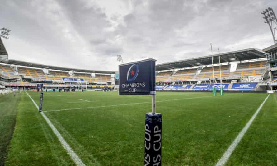 The Champions Cup is going straight to a knockout stage but how the teams are drawn is yet to be decided