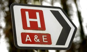 The NHS is also under pressure to ease the duty to deliver non-urgent surgery within 18 weeks.