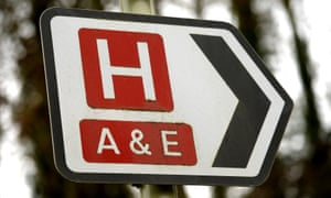 Emergency doctors warning