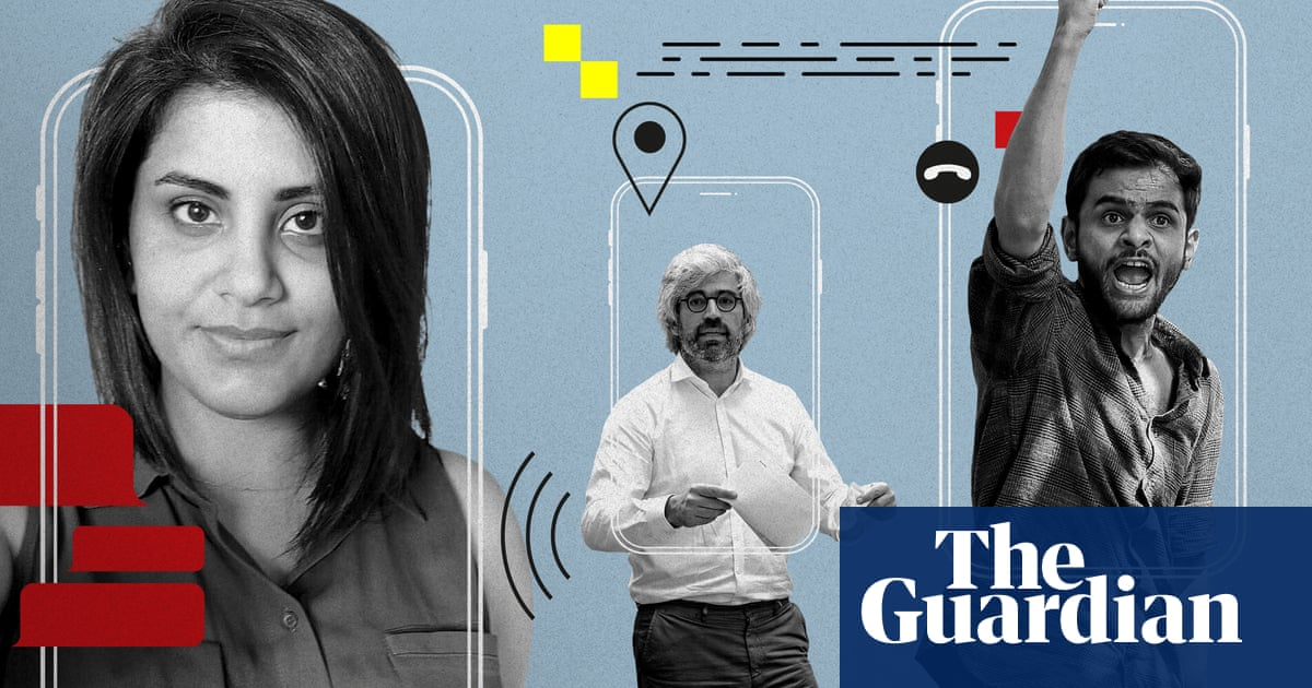 The Pegasus project: why investigations like this are at the heart of the Guardian's mission