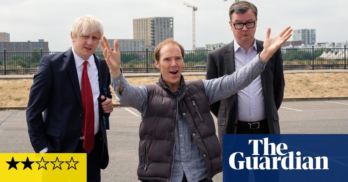 Brexit: The Uncivil War review – superficial, irresponsible TV