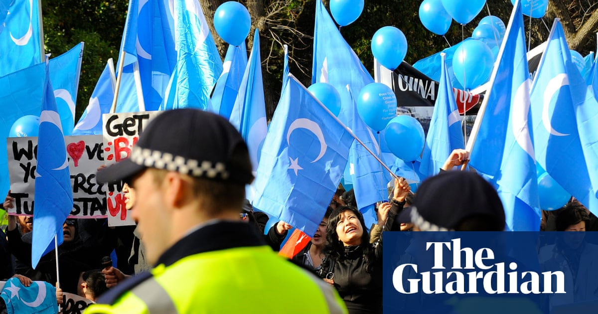 Uighurs to tell Australian inquiry of 'intimidation and harassment' from Chinese government