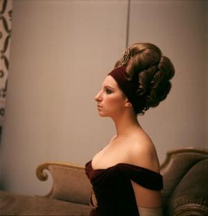 Barbara Streisand, 1969