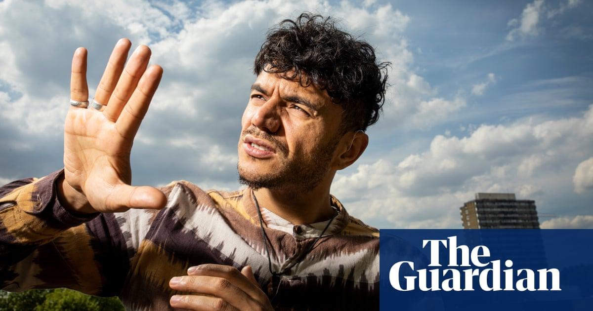 Raymond Antrobus: 'Deafness is an experience, not a trauma'