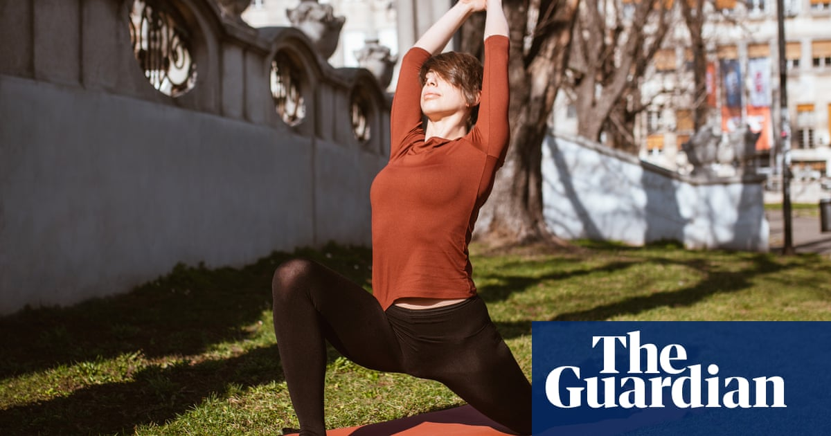 'Balance is fulfilling': how to look after your mental health at uni