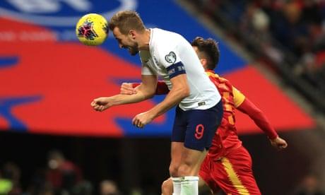 Harry Kane backs Gareth Southgate's handling of Raheem Sterling incident