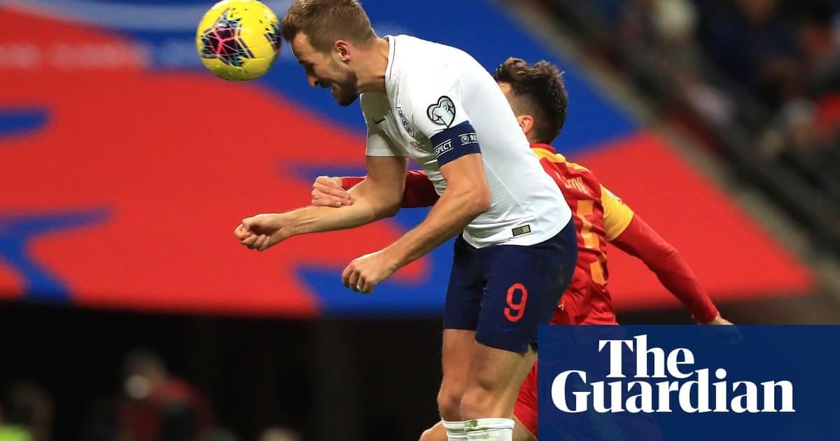 Kane and Rashford could play at Euro 2020, says Gareth Southgate