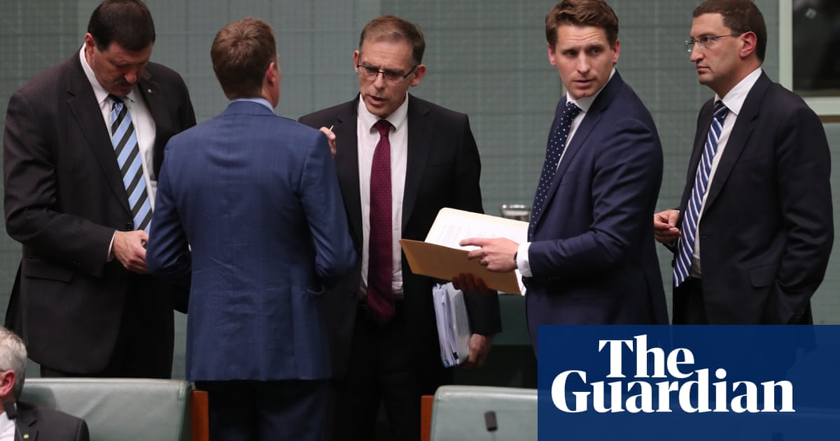Labor and Coalition in last-minute blowup over encryption deal