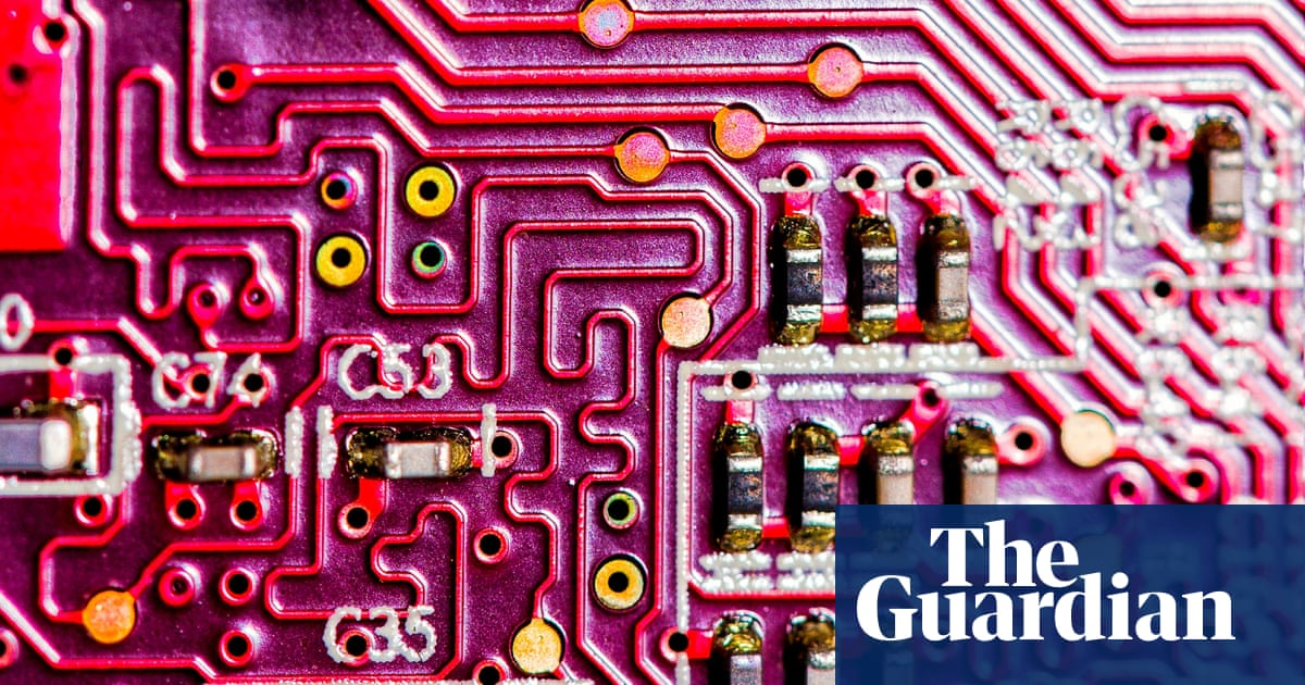 'Chipageddon': how a global tech crisis came to sound quite tasty