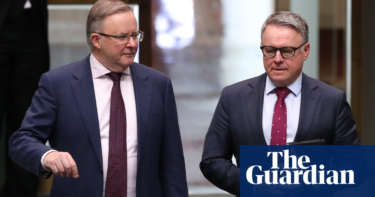 Labor agrees to support new gas projects after public brawl sparked by Joel Fitzgibbon