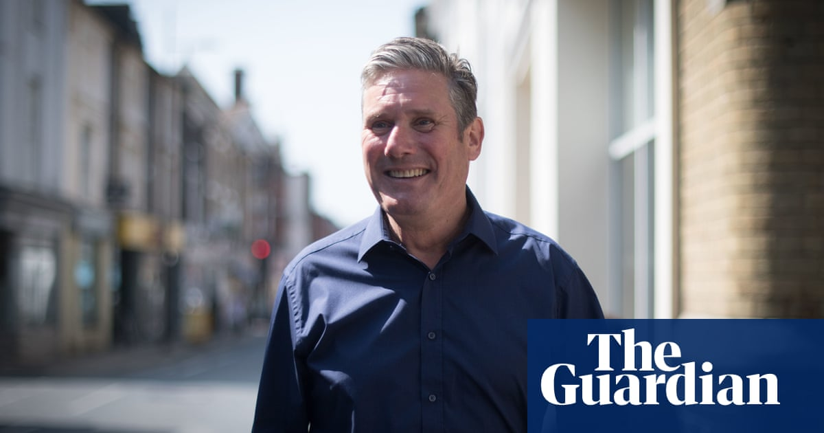 Starmer appoints new political director amid Labour backroom shake-up