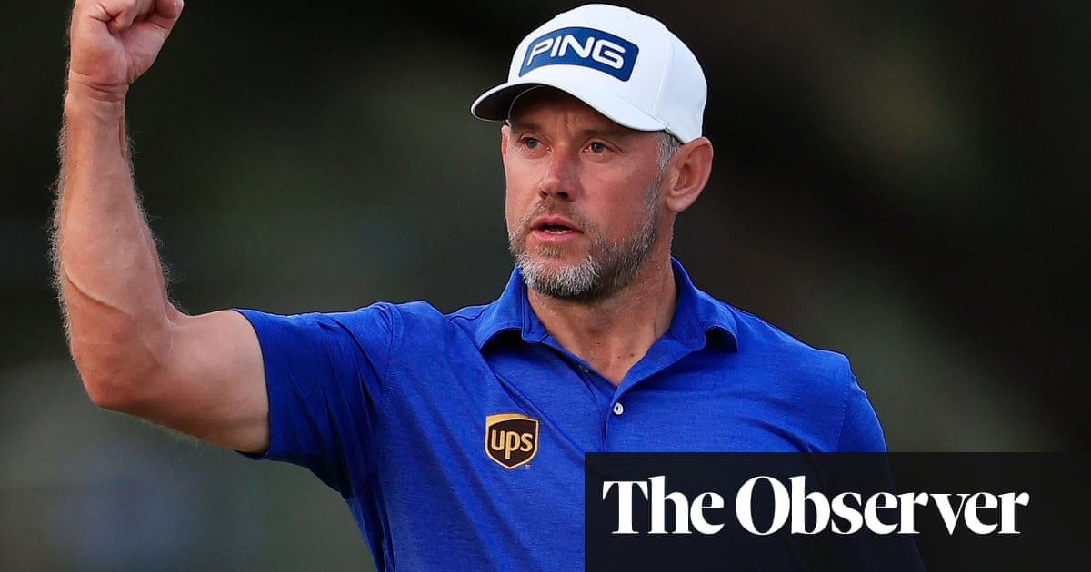 Lee Westwood leads way at Players Championship heading into final round