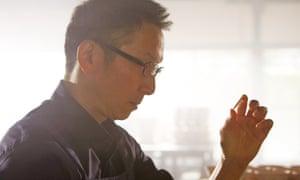 Mr. Hashiguchi Arita Manufacture- Seiko porcelain dial