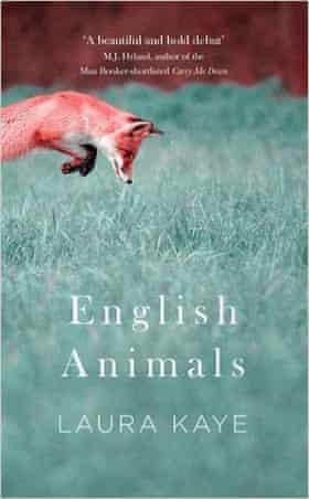 English Animals by Laura Kaye