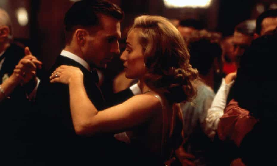 The English Patient (1996), which earned Walter Murch an unprecedented double Oscar for best sound and best film editing.