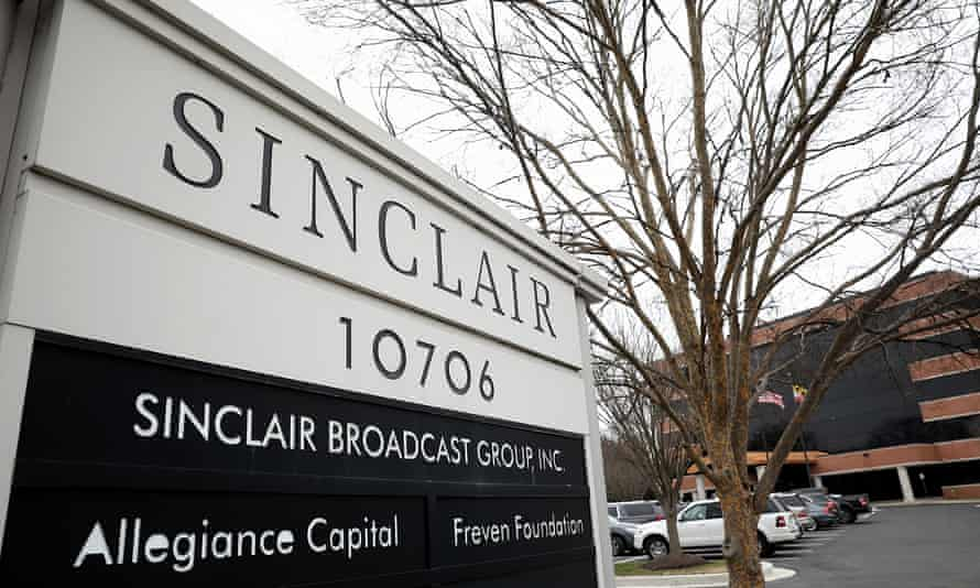 sinclair offices