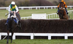 Many Clouds and Thistlecrack