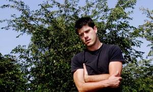 Singer songwriter Seth Lakeman