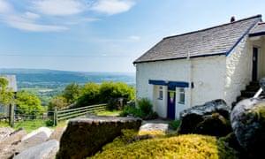 YHA Rowen, Wales