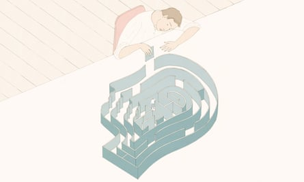 Perfectionism illustration by Harriet Lee Merrion