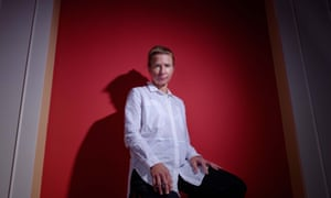 Lionel Shriver ... her natural response to an open wound is to pour on more salt.