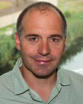 Richard Betts.