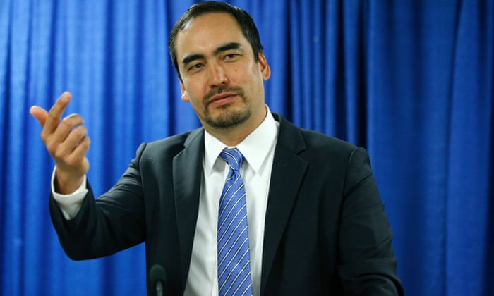 Tim Wu The Internet Is Like The Classic Story Of The Party That