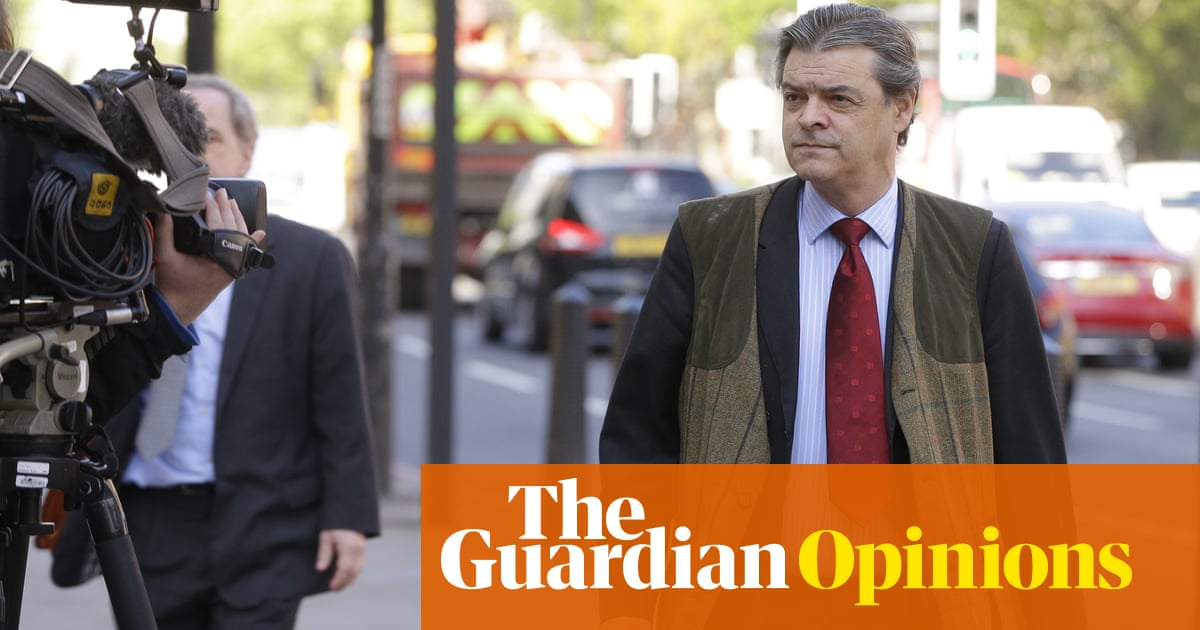 Hate-filled abuse is poisoning Britain  I fought it, and ask you to