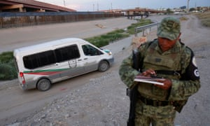 On Thursday, Mexico's current immigration (INM) chief admitted the four indigenous Mexicans were subjected to human rights violations as a result of racial profiling.