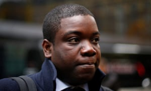 Trader guilty of UK's biggest fraud detained prior to deportation