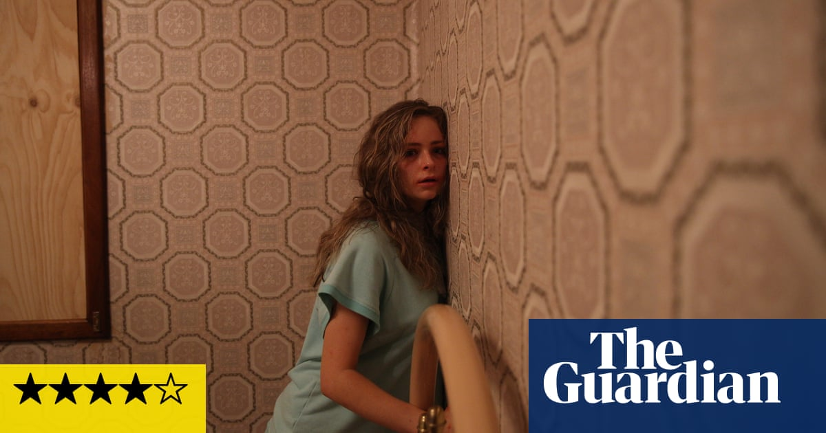 Hounds Of Love Review Savagely Intense Australian Horror Is The