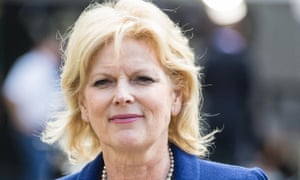 Anna Soubry: 'This is a move in the right direction to a much more sensible, softer Brexit'