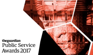 Public Service Awards pic