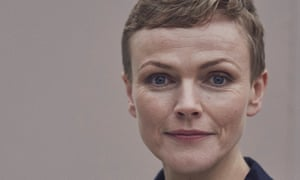 'I was absolutely shocking when I was younger': Maxine Peake.