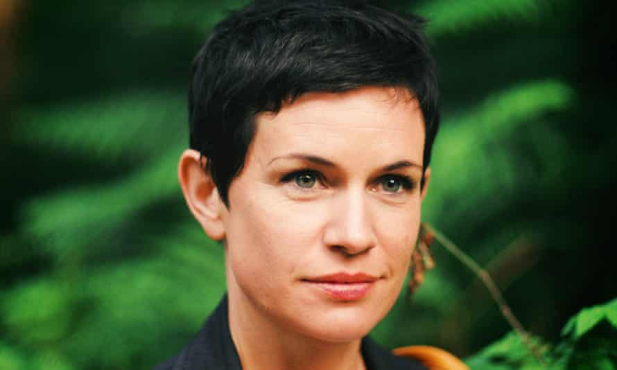 'Devotedly committed to the short story genre' … Sarah Hall.