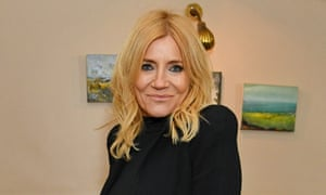 'So many theatres will close – there will be nowhere for them to work' … Michelle Collins.