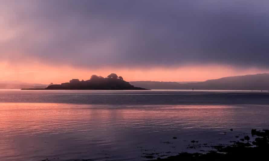 A sense of unease … Aliya Whiteley's Skein Island is a disturbing read.