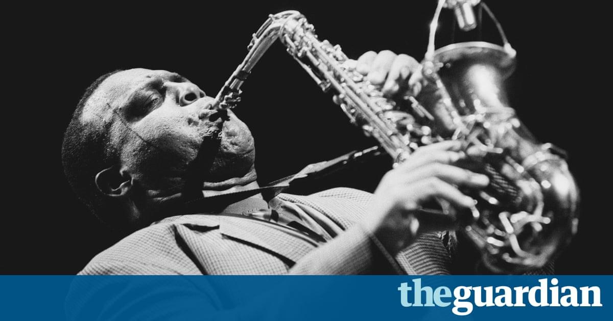 Arthur Blythe, acclaimed jazz musician, dies aged 76
