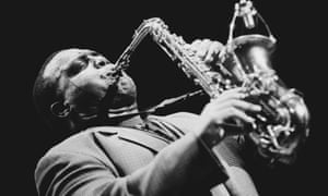 Arthur Blythe continued to release music until relatively recently.