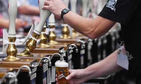 No healthy level of alcohol consumption, says major study