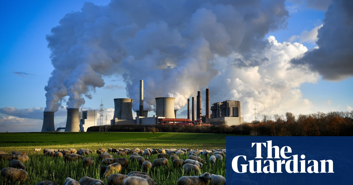 Compared to the threat of climate change, Brexit is a distraction   Letters