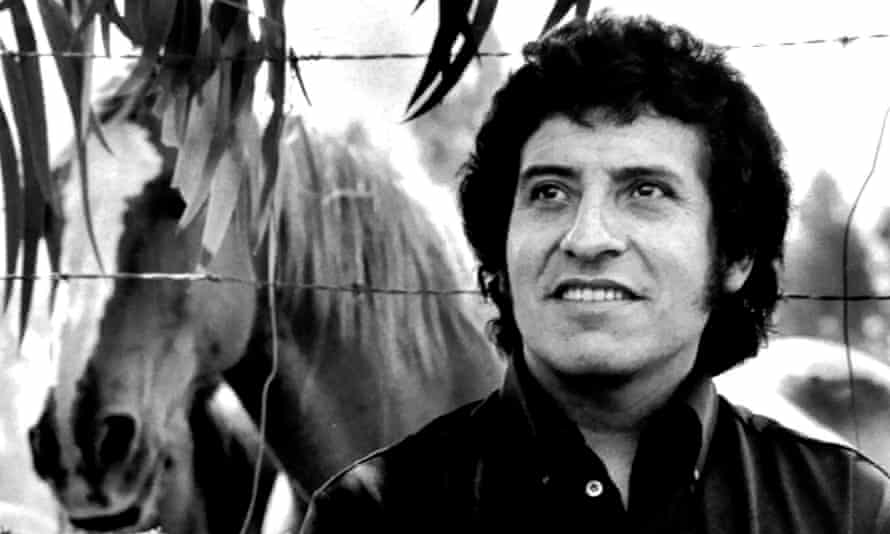 Victor Jara was killed in 1973 in the opening days of the dictatorship of Gen Augusto Pinochet.